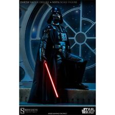 sideshow rotj vader 1/6 exclusive