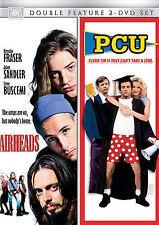 P.C.U./Airheads (Dvd, 2007, 2-Disc Set)