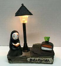 Studio Ghibli Spirited Away by Miyazaki Hayao No Face Man Led Night Light