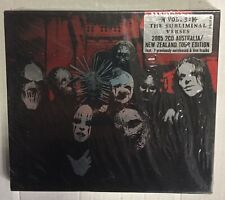 Slipknot – Vol. 3 – 2 CD Litd Ed Tour Edition AU 016861817923 -SEALED MINT NEW