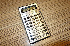 Texas Instruments TI 30 LCD calculadora. ALT. para la batería