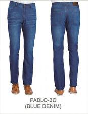 ENZO DENIM COLLECTION PABLO 3C JEANS. NWT $155. SZ 32 X 32
