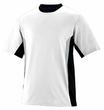Augusta Sportswear Men's Polyester Short Sleeve Sports Basic Tee S-3XL. 1510