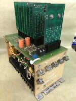 GOULD GETTYS 339-0006-01 SERVO DRIVE AMPLIFIER 700-0014 Clean Operating Unit