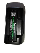 Panasonic Walkman gumstick battery With Charger BC 155a ni cad fits Sony 1.2volt