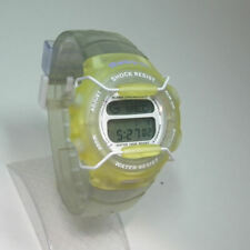 *fully working *new battery Casio Baby-G Watch Model: Bg-142
