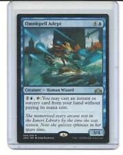 Omnispell Adept - Guilds of Ravnica - Magic the Gathering