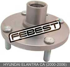 Front Wheel Hub For Hyundai Elantra Ca (2000-2006)