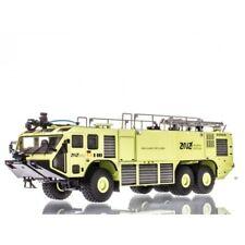 """OSHKOSH STRIKER 3000 ARFF AIRPORT FIRE TRUCK PORTUGAL-1/50-TWH 078-01092-""""NEW"""""""