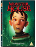 Monster House-Big Face  DVD NUOVO