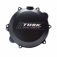 Husqvarna TC 250 TE 250 300 2014–2016 Tusk Billet Aluminum Clutch Cover Black