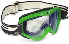 ProGrip 3101 Kids Youth Green Motocross Off Road Riding Motorcycle Helmet Goggle