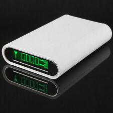 4 Slot 18650 Battery LCD Intelligent Charger Portable Power Bank For Mobilephone