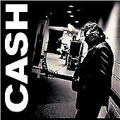 Johnny Cash - American III Solitary Man ( CD 2000)