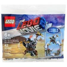 LEGO Movie 2 Set Polybag - Mini Master-Building MetalBeard (30528)