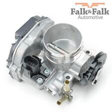 VALVOLA A FARFALLA PER 1.8 92 KW 125 PS con Codice Motore AGN