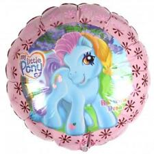 "My Little Pony Rainbow Dash Sunny Daze Round Foil Balloon 18"""
