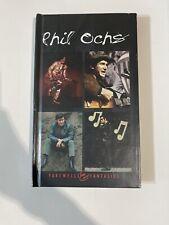 Phil Ochs, Farewells & Fantasies, Elektra/Rhino Records Box Set 1997