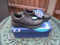 Ladies Asics Gel Contend 5 Trainers Running Walking Shoes UK 5 Black BNIB