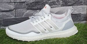 Adidas Performance Ultra Boost OG Trainers Men's Running Shoes White RRP £149,99