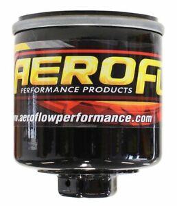 Aeroflow AF2296-1008 Oil Filter Fits Mazda Mitsubishi Evo Lancer Z436, Z445 f...