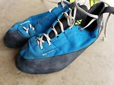 Five Ten Quantum Lace Rock Climbing Shoe Size 11 US