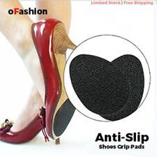 5 Pairs Shoe Grip Pads Anti-Slip Dress Shoes Sole Self Adhesive Grip High Heel