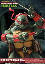 Dream Ex TMNT Raphael 1/6th scale Action Figure Teenage Mutant Ninja Turtles
