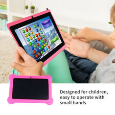 7Kids Tablet 8GB HD Display WiFi Android Dual Camera...