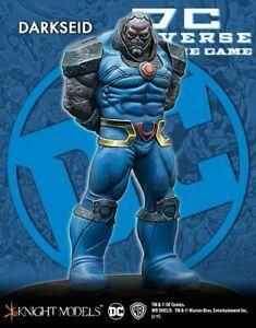 Knight Models DC Universe Miniatures Game Darkside