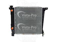 Radiator Vista Pro 431327