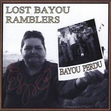 Lost Bayou Ramblers - Bayou Perdu (CD) Brand New