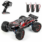 F14A RC Car High Speed 1/10 2.4GHz 70km/H Brushless Off-Road Gifts W/Metal Part