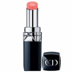 Dior Lipstick ROUGE DIOR BAUME 468 spring BNIB rare