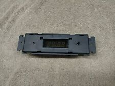 Oven Circuit Board and Timer 4363091 BRAND NEW