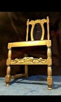dining chair, upcycled, good, bold,