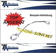 TA Technix ALU Barra Duomi aludomstrebe FORD ESCORT a partire da anno 06/94 -