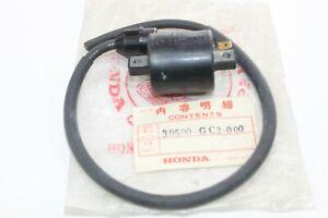 HONDA BOBINA ACCENSIONE ORIGINALE PER XL125S ITALIA-NB50M A    30500-GC2-000