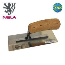 NELA enano MediFLEX Trowel-Premium medio Flex yeseros Paleta 8 X 3 in (approx. 7.62 cm) 1089