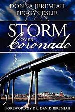 Storm Over Coronado (Pics Series (Partners in Crime Solving))