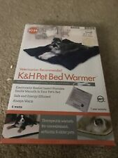 K&H Manufacturing KH Pet Bed Warmer - Small