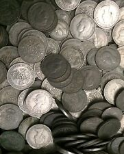More details for bulk various british two shillings post 1946 coins choose your amount 25 50 100