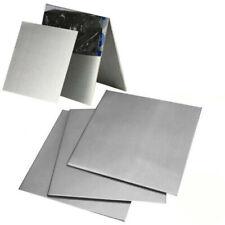 1pcs de aleación de magnesio az31b Placa hoja de papel aluminio 0,4 Mm X 100mm X 100mm
