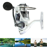 14BB Bearing Fishing Spinning Reel Left Right Hand Saltwater Freshwater 5.2:1