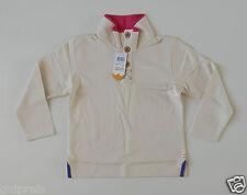 "Regatta Kinder Pullover Shirt ""hushaby"" creme rotGr. 116"