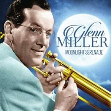 Musik-CD-Glenn Miller's vom ZYX-Label
