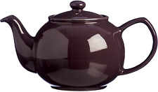 verde ceramica Price and Kensington Mint 2-cup tradizionale in gres fine teiera