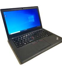 Pc Computer Portatile Notebook Lenovo X260 i5 6gen 16gb Ddr4 Ram 512gb Ssd