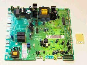 NEW GLOWWORM 12 15 18 24 30 38 HXI PCB PN:  2000802731 WAS 801719 80273