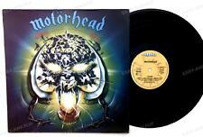 Motörhead - Overkill - GER LP 1987 /3